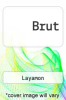 cover of Brut