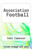 cover of Association Football