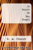 cover of In Search Of Ray Chapel