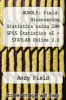 cover of BUNDLE: Field: Discovering Statistics using IBM SPSS Statistics 4E + STATLAB Online 2.0 Student Slim Pack, v. 2.0 (4th edition)