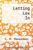 cover of Letting Lox In