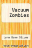 cover of Vacuum Zombies