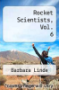 cover of Rocket Scientists, Vol. 6