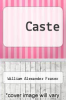 cover of Caste