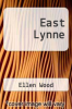 cover of East Lynne