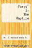 cover of Fates` 2: The Rapture