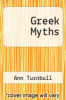 cover of Greek Myths