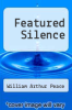 cover of Featured Silence