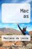 cover of Mac as