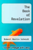 cover of The Book of Revelation