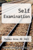 cover of Self Examination