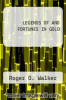 cover of LEGENDS OF AND FORTUNES IN GOLD