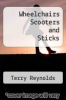 cover of Wheelchairs Scooters and Sticks