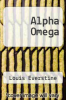 cover of Alpha Omega