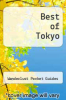 cover of Best of Tokyo