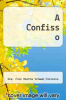 cover of A Confiss o