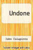 cover of Undone