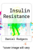 cover of Insulin Resistance