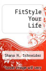 cover of FitStyle Your Life