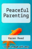cover of Peaceful Parenting