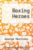 cover of Boxing Heroes