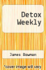cover of Detox Weekly
