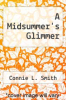 cover of A Midsummer`s Glimmer