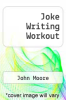 cover of Joke Writing Workout