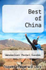 cover of Best of China