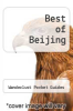 cover of Best of Beijing