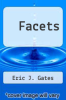 cover of Facets