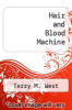 cover of Hair and Blood Machine