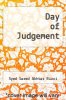 cover of Day of Judgement