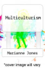 cover of Multiculturism