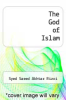cover of The God of Islam