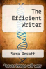 cover of The Efficient Writer