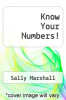 cover of Know Your Numbers!