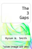 cover of The 3 Gaps