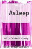 cover of Asleep