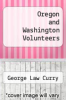 cover of Oregon and Washington Volunteers