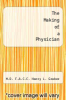 cover of The Making of a Physician