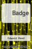 cover of Badge