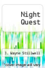 cover of Night Quest