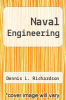 cover of Naval Engineering