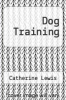 cover of Dog Training