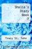 cover of Shalia`s Diary Book 7
