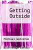 cover of Getting Outside
