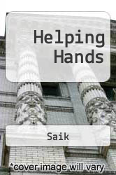 Helping Hands A digital copy of  Helping Hands  by Saik. Download is immediately available upon purchase!