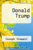 cover of Donald Trump