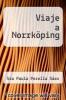 cover of Viaje a Norrkoping